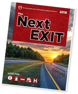 the Next EXIT Printed Book